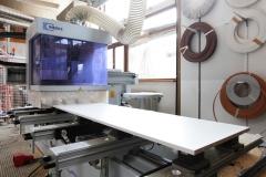 Bearbeitungszentrum
